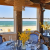 New Hamptons Beach Restaurant – Navy Beach Makes a Splash