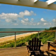 "Hamptons Oceanfront Room with a ""Panoramic View"" – For less than you think"