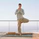 "Hamptons Yoga – We're Looking For A Few ""Inflexible"" Good Men"