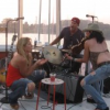 Nancy Atlas and a Red Hot Chili Pepper Spice Up The Surf Lodge