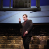 Hilarious Hamptons Theater – Colin Quinn Conquers Guild Hall