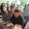 Hamptons Literary Stars Shine at 7th Annual Authors Night Sat. Aug 13