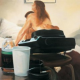 "Eric Fischl Aug 11 at the Watermill Center ""How I paint what I paint"""