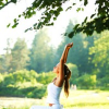 Hamptons Yoga En Plein Air at LongHouse Reserve