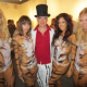 ArtHamptons 2012 – $200 Million in Art, Cheech Marin, and a Few Naked Tigers
