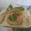 James Beard Foundation's Chefs & Champagne® New York  – Grilled, Chilled and Never Spilled