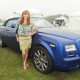 Bridgehampton Polo 2012:  It's Raining Rolls-Royces