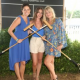 Awesome August Afternoons Under the VIP Tent at Bridgehampton Polo