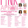 Think Pink: Ellen Hermanson Foundation Fundraising Weekend