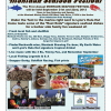 Don't Miss Montauk Seafood Festival Sept. 21,22