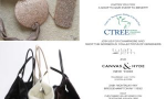 CTREE Charity Shopping Event Michelle Farmer July 13