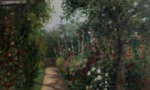 Sneak Peek Into A Historic Gem: Thomas Moran Trust Garden Party Aug. 5th