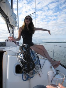 yachting sag harbor