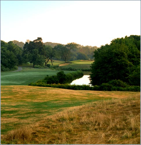 Montauk Downs Golf course