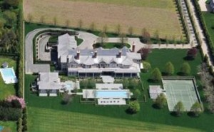Most Expensive Hamptons Rental