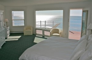 Panoramic Resort Room