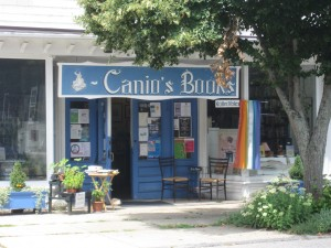 canios book shop
