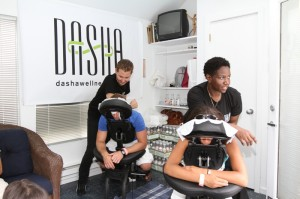 Dasha Wellness massages