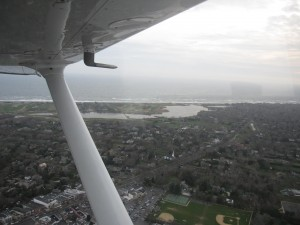 Hamptons Flying Lessons