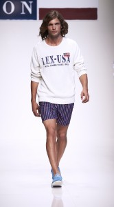Lexington clothing company east hampton