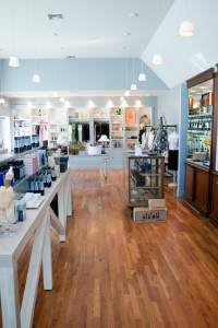 Hamptons Top Spas Naturopathica