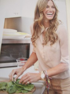 Kelly Killoren Bensimon I  Can Make You Hot