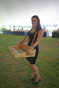 Davidoff Cigars at Bridgehampton Polo