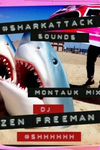 shark attack montauk