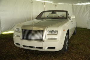 Bridgehampton Polo 2012 Rolls-Royce