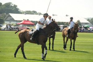 Bridgehampton Polo Junior Players
