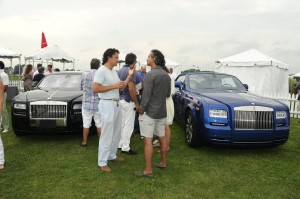 Rolls-Royce at Bridgehampton Polo