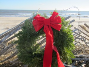 hamptons christmas