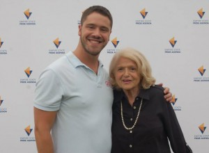Nathan Schaefer, Edie Windsor