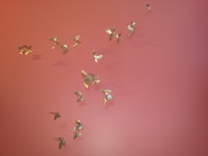Paul Villinski Butterflies