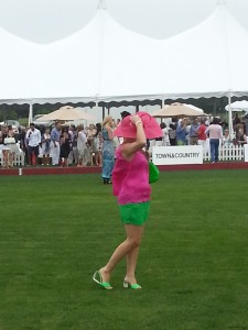 Bridgehampton Polo 2014