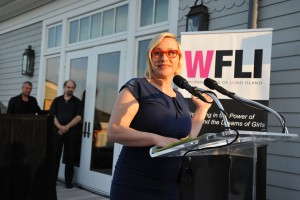 Patricia Arquette Womens Fund Of Long Island
