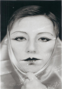 Cindy Sherman Untitled