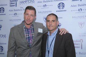 Ed Burns, DennisFabiszak